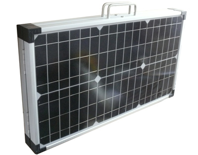 solarkoffer 60 watt 12 volt www solarmodul photovoltaik com. Black Bedroom Furniture Sets. Home Design Ideas